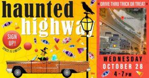 Pickerington Halloween 2020 Festival Haunted Highway in Olde Pickerington Village   Visit Fairfield County