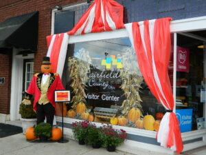 The Greatest Showcrow-Visit Fairfield County-Lancaster