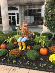 The Happy Gardener-Fairfield Federal-Lancaster